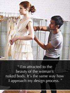 nary naked